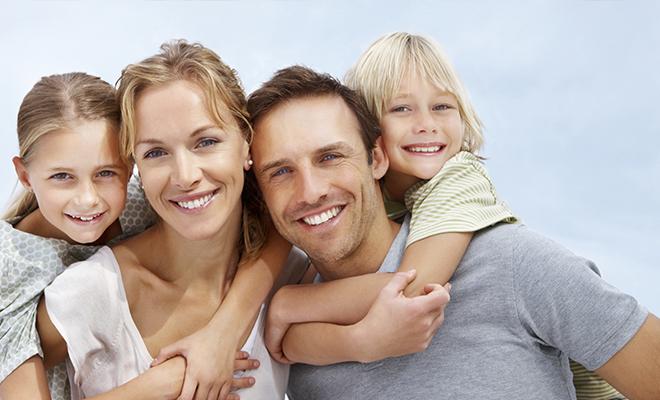 agevolazioni famiglie