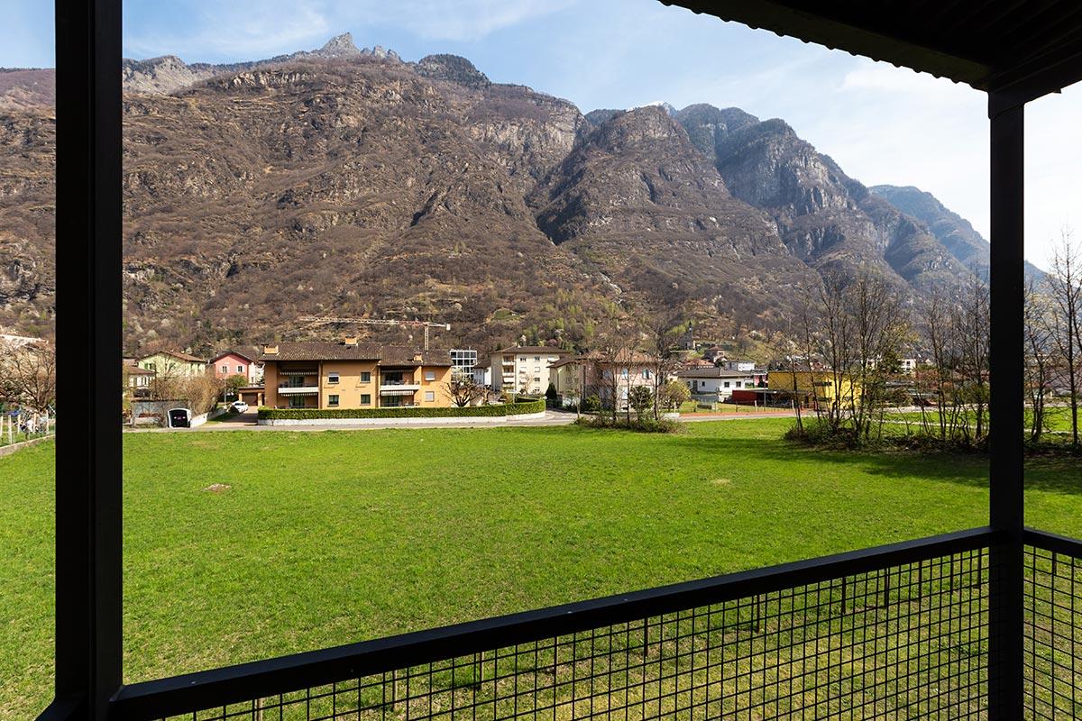 BIASCA 3.5 LOCALI – Via Case Tinetti