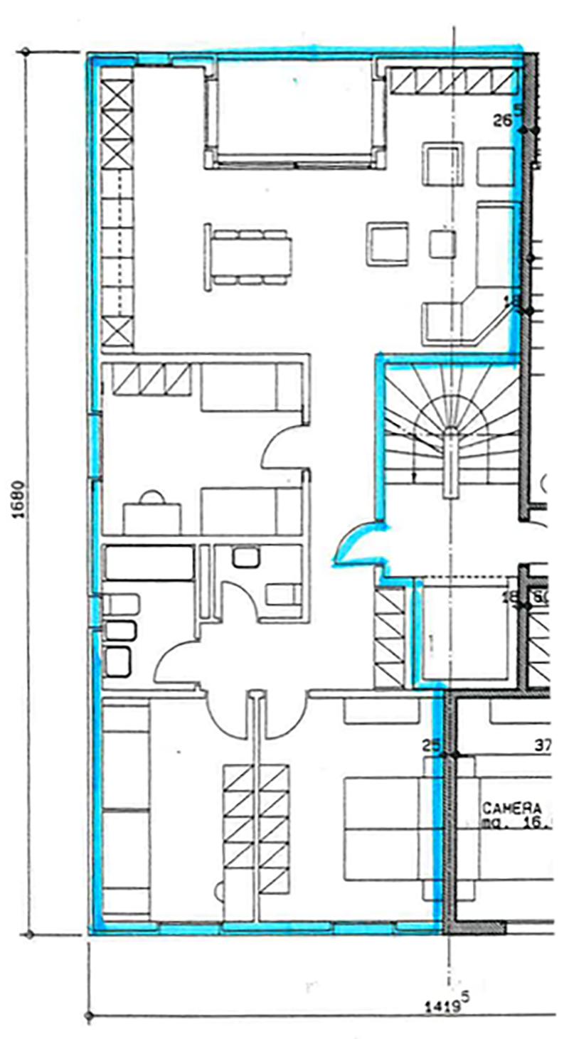 Planimetria Gudo 3.5