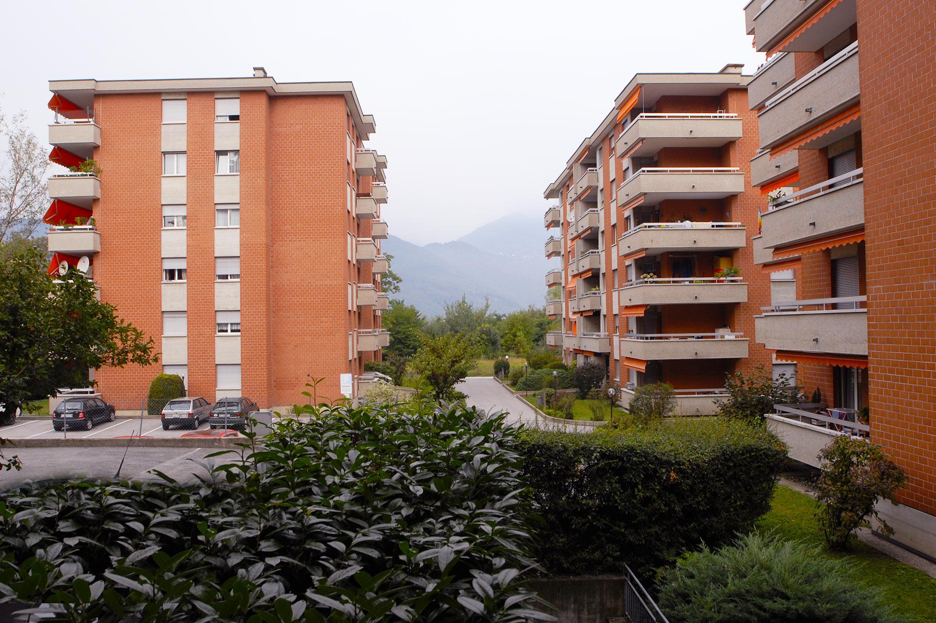 Massagno Via G.Guisan