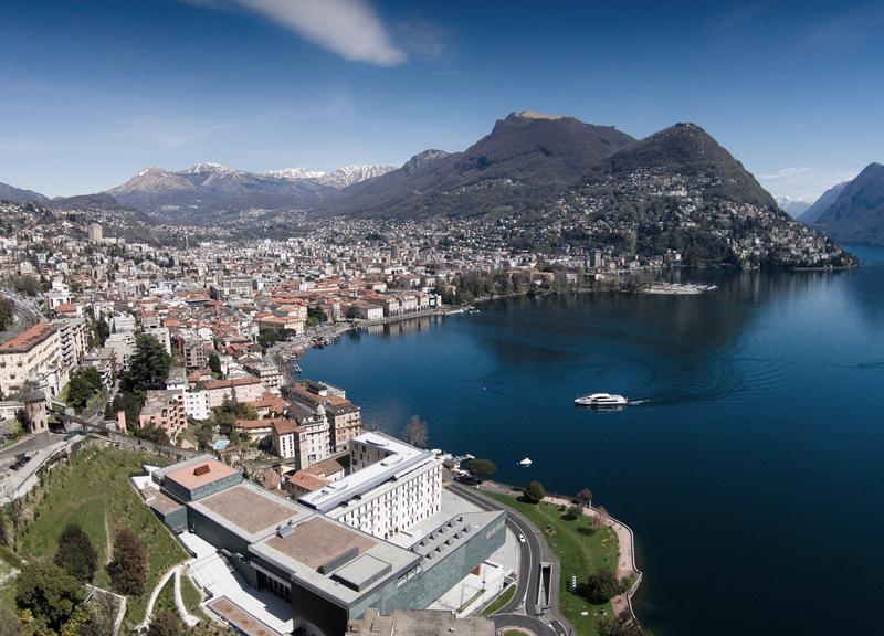 Stabili Alloggi Ticino a Lugano