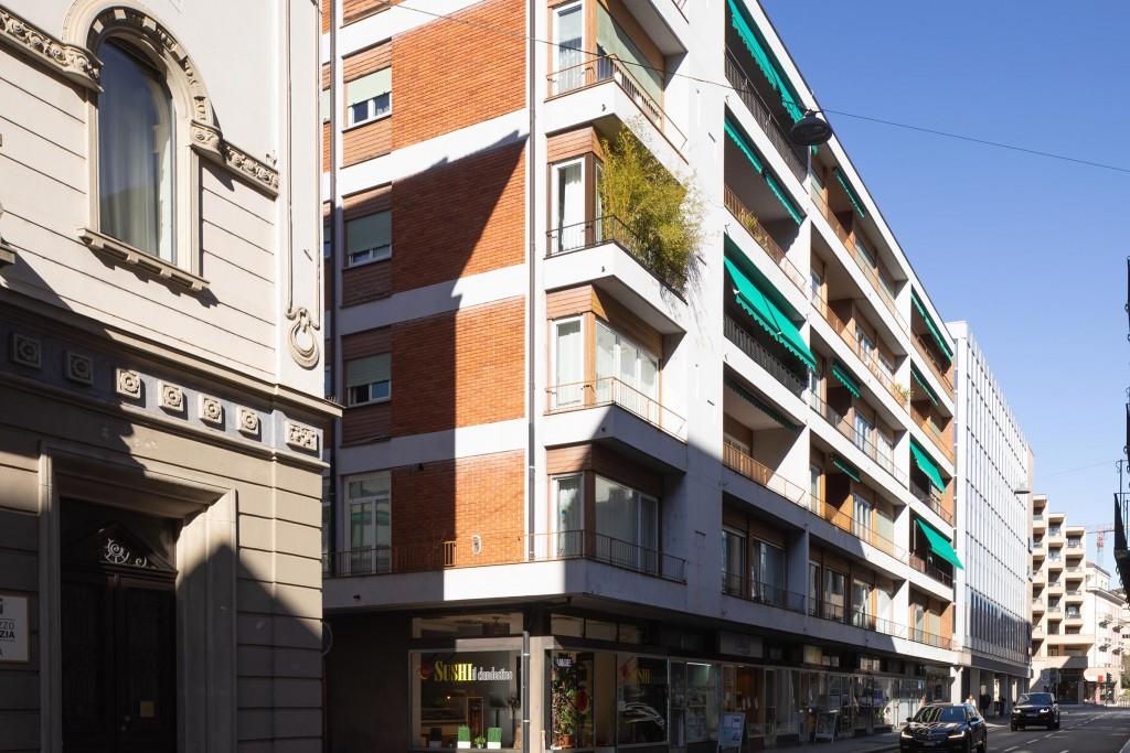Corso Elvezia
